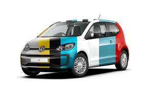 Volkswagen Up Colour Guide Prices Stable Blog
