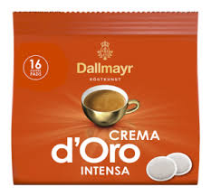 This variety is inherently mild with low acidity. Dallmayr D Oro The Gold In The Cup