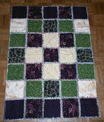 Find Out How Easy it Is to Make a Rag Quilt | Rag quilt, Learning ... & Find Out How Easy it Is to Make a Rag Quilt Adamdwight.com
