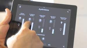 Akıllı ev sistemlerinin sağladığı olanaklar - YouTube