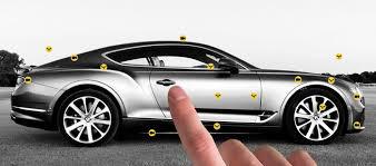 Bentley Motors Website World Of Bentley Ownership