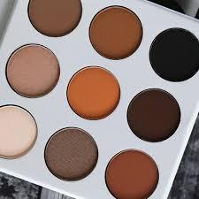 Kylie Cosmetics - Bronze Palette ...