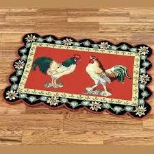 round rooster rug round rooster kitchen rugs rooster rugs red washable rooster rugs layout design minimalist