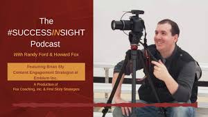 Brian Sly: Content Engagement Strategist   Emblem Inc. - YouTube