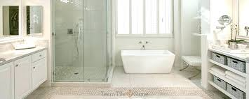 aquatic tub shower tubs in showers large customized bathroom renovations in master bath remodel with tile aquatic tub