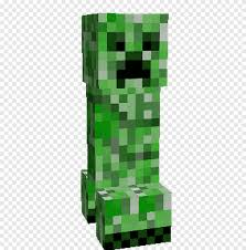 Minecraft Creeper png images