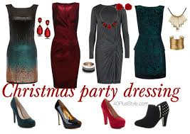 Christmas party outfits for women over 40