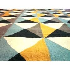 blue green yellow rug red home ideas with regard to prepare and lovely temple rugby jersey