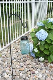 mason jar solar light 17 gorgeous diy garden lighting ideas