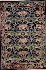 william morris rugs for