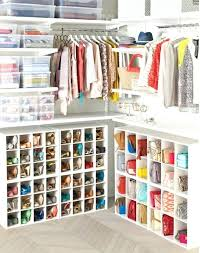 total closet organizer sre bronze with regard to ideas 15