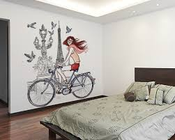 Small Picture Wall Stickers for Bedrooms