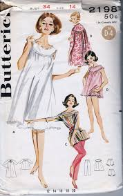 Vintage Simplicity Patterns Cool Inspiration