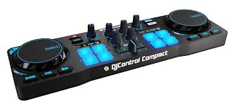 Hercules Djcontrol Glow Controller With Led Light And Glow Effects 10 Best Hercules Dj Controller Decks Reviews 2018 2020 On