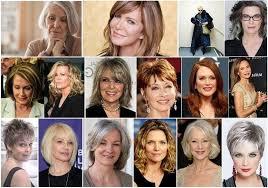 9 Nejnovější Krátké účesy Pro ženy Nad 50 Let Styly V životě
