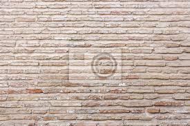 Queridinho de todos, o tijolo aparente dá um ar rústico e descolado à decoração da casa. Fundo Horizontal Da Parede De Tijolo Fachada Do Vintage Da Casa Fotomural Fotomurais Efeito Em Gesso Construido Myloview Com Br
