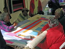 The Quilts and The Women from Gee's Bend &  Adamdwight.com