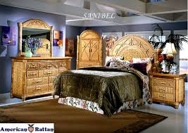 bedroom furniture sets bamboo