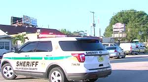 Suspect arrested after deadly shooting at Rose Gentlemen's Club in Palm  Beach County