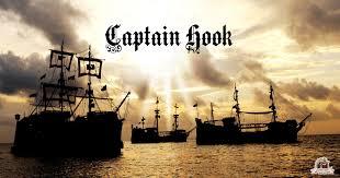 Resultado de imagen para capitan hook