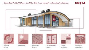 Small Picture Costa Opens the First Zero Energy Coffee Shop in the UK