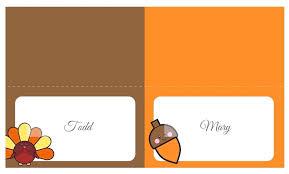 Place Card Template 6 Per Page Danielmelo Info