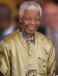 Astrology Birth Chart For Nelson Mandela