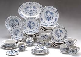 Blue And White China Pattern Cool Blue Danube By Blue Danube At Replacements Ltd