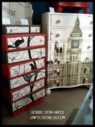 decoupage furniture ideas. mod podge from poster decoupage furniturerefurbished furniture ideas