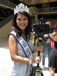 Miss teen hawaii 2009