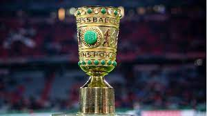 Mai 2022, wie seit 1985 üblich, im berliner olympiastadion stattfinden. Dfb Pokal Partien Der 1 Runde Stehen Fest Stern De
