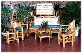 bamboo company furniture. bamboo patio furniture cushions dutch touch art company
