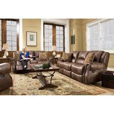 bronson living room reclining sofa loveseat bronson2pclr