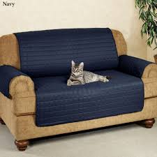 microfiber pet furniture covers with tuck flaps leather chair arm protectors sofa cover mid century modern