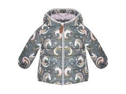 <b>Комплект</b> для девочки <b>Zukka for kids</b> Little Hero (куртка+брюки на ...