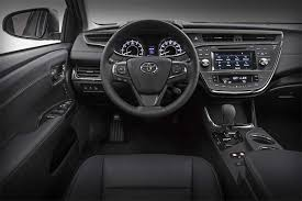 toyota avalon 2015 interior. Plain 2015 The New Avalon Features Technology For Both Entrainment And Safety  Purposes Throughout Toyota 2015 Interior S