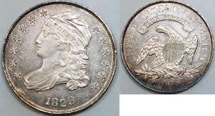 Bust Dime 1829 Usa Capped Bu Pl Jr 7 Nice
