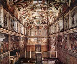 religious sistine chapel michelangelo vatican free wallpapers for hd 16 9 high definition 1080p