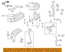 2 0 hyundai engine oil diagram 2 wiring diagrams hyundai oem 01 06 elantra 2 0l l4 engine oil filler cap 2651026620