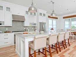 kitchen white glass tile backsplash witth white cabinets white kitchen with glass subway tile backsplash