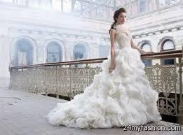 the best wedding dresses 2017 2018 b2b fashion