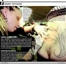 Hitem Tetovacích Salonů Jsou Jména Dětí Valašský Deník