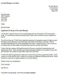 Cover Letter For Cooks New Free Resume Cover Letter Examples
