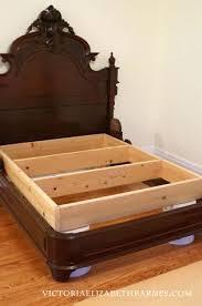 mattress queen sale. retrofitting our craigslist bed \u2013 diy custom antique frame. full size mattressqueen mattress queen sale