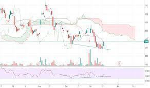 Tsla Stock Price And Chart Mil Tsla Tradingview