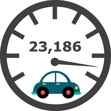 Business Math Calculating Mileage When Using A Personal