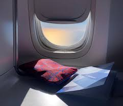air france cabine business