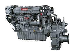 yanmar usa marine engines