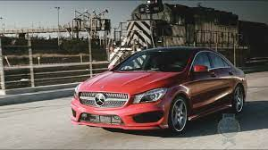 A more affordable mercedes sounds nice but would you. 2015 Mercedes Benz Cla Class Review And Road Test Youtube