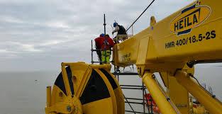 140 Ton Crane Load Chart Offshore And Marine Cranes Custom Built Heila Cranes